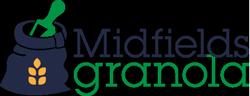 Midfields Granola